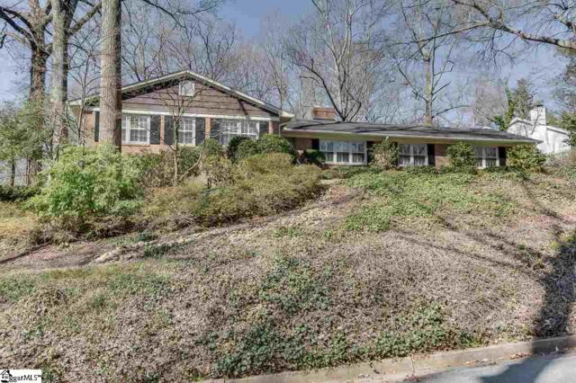 105 Morningdale Drive, Greenville, SC 29609 (#1345746) :: The Haro Group of Keller Williams