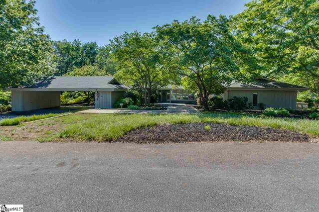 316 Sunrise Valley Road, Greenville, SC 29617 (#1345804) :: The Toates Team