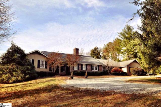 845 Smith Chapel Road, Campobello, SC 29322 (MLS #1345814) :: Prime Realty