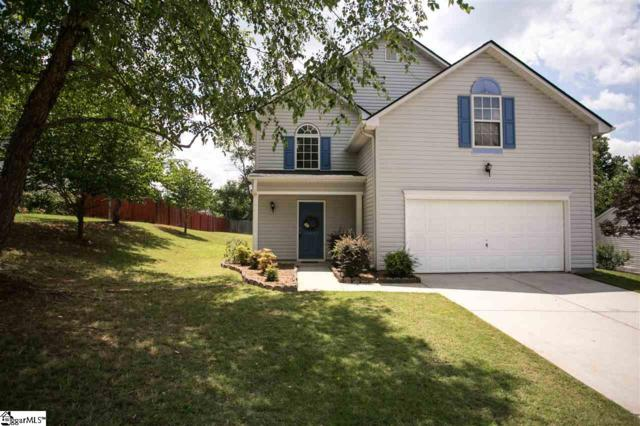 309 Hyde Park Lane, Mauldin, SC 29662 (#1345878) :: Connie Rice and Partners