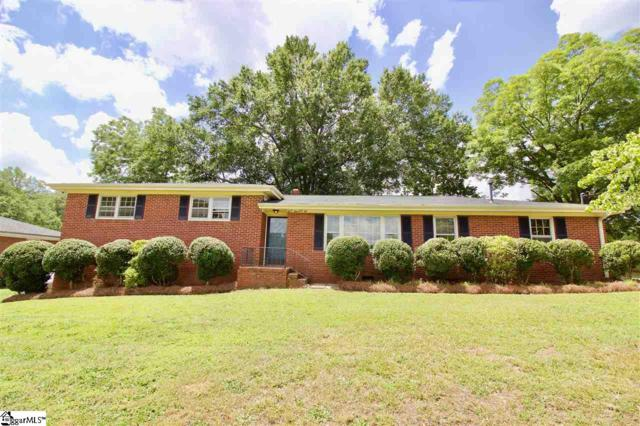 302 Mimosa Drive, Mauldin, SC 29662 (#1345899) :: Connie Rice and Partners