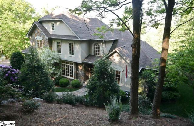 921 High Knoll Way, Travelers Rest, SC 29690 (#1346119) :: The Haro Group of Keller Williams
