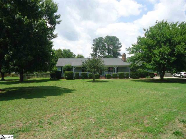 21 Heron Drive, Fountain Inn, SC 29644 (#1346124) :: Hamilton & Co. of Keller Williams Greenville Upstate