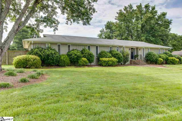 208 Connecticut Drive, Greenville, SC 29615 (#1346195) :: Connie Rice and Partners