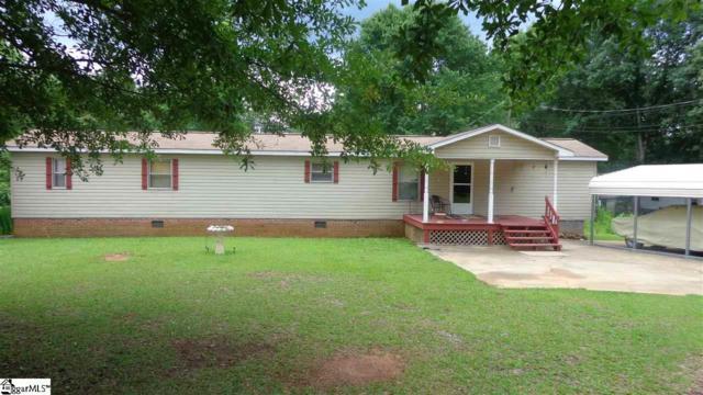 318 Whte Oak Way, Marietta, SC 29661 (#1346230) :: Connie Rice and Partners