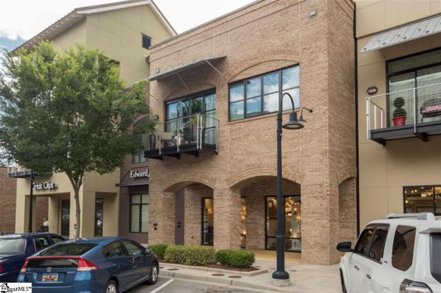 400 E Mcbee Avenue Unit 4211, Greenville, SC 29601 (#1346300) :: The Haro Group of Keller Williams