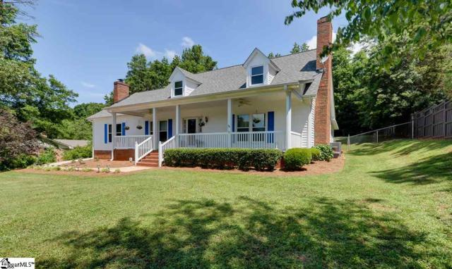 120 Brockman Drive, Mauldin, SC 29662 (#1346438) :: Connie Rice and Partners