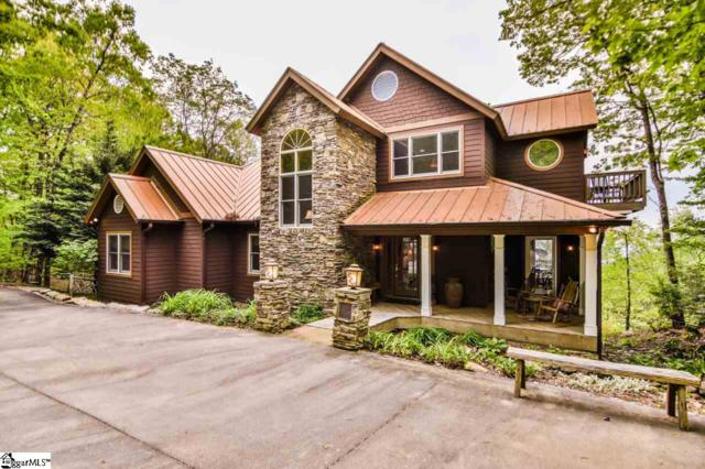 10 Woodbine, Cleveland, SC 29635 (#1346516) :: The Toates Team