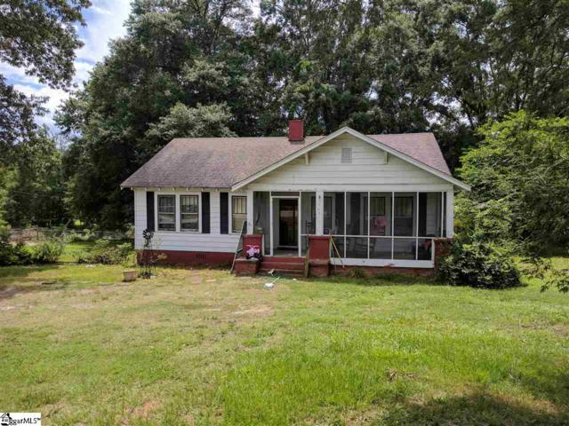 3215 Geer Highway, Marietta, SC 29661 (#1346540) :: Connie Rice and Partners