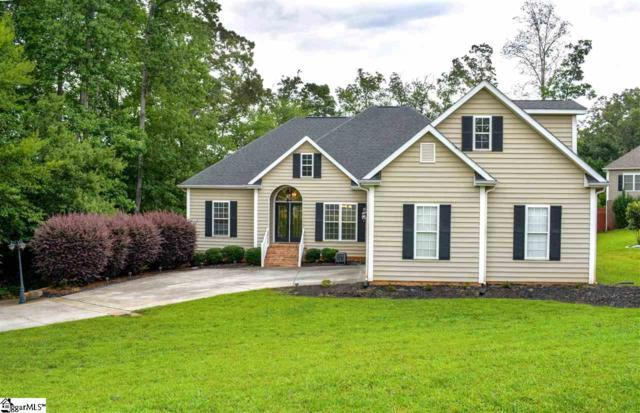 107 Homestead Drive, Piedmont, SC 29673 (#1346601) :: Hamilton & Co. of Keller Williams Greenville Upstate