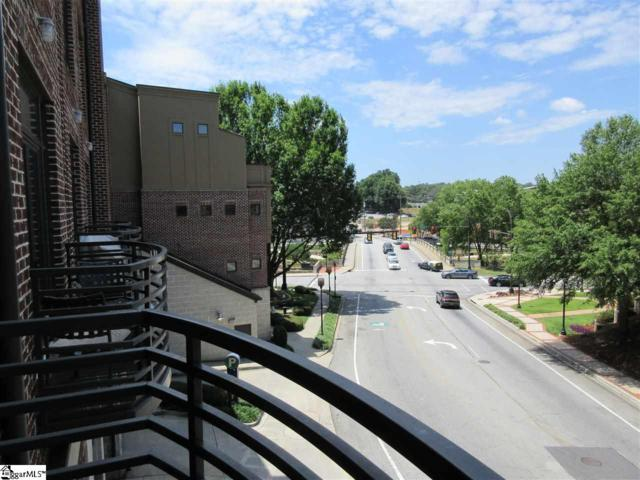 224 S Laurens Unit Street #225, Greenville, SC 29601 (#1346628) :: The Haro Group of Keller Williams