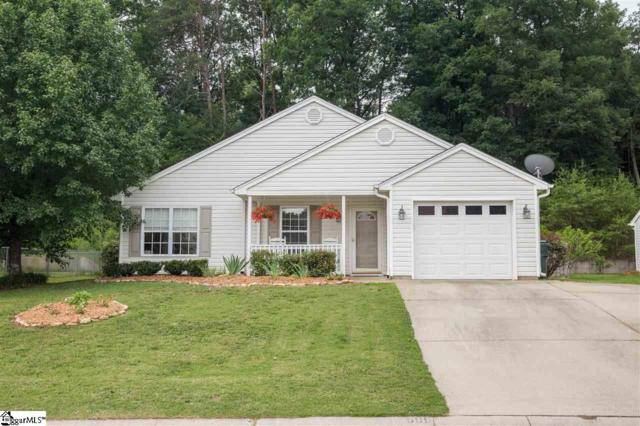 506 Crescentwood Court, Taylors, SC 29687 (#1346656) :: The Haro Group of Keller Williams