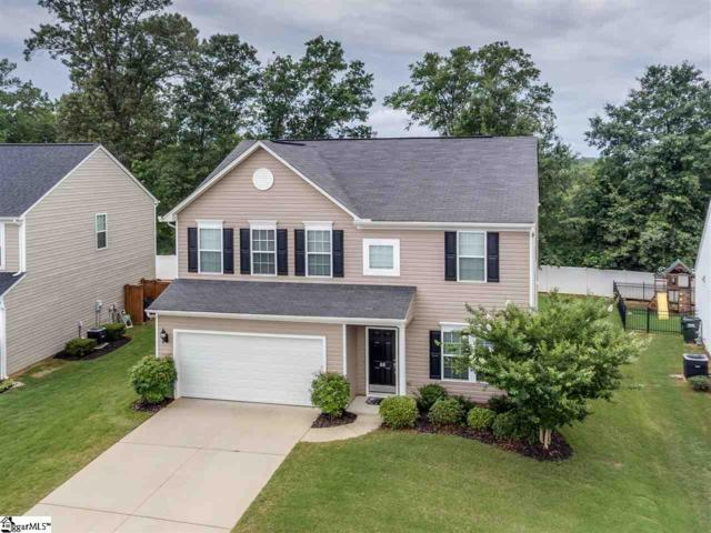 46 Madeline Circle, Taylors, SC 29687 (#1346666) :: The Haro Group of Keller Williams