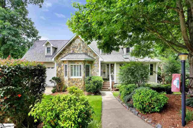 160 Lake Bowen Drive, Inman, SC 29349 (#1346690) :: Hamilton & Co. of Keller Williams