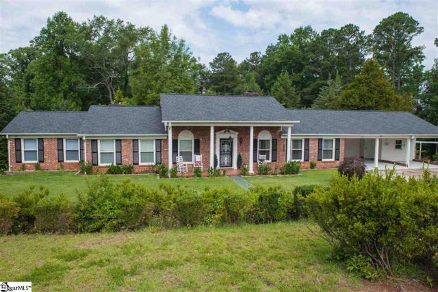 101 Pine Forest Road, Spartanburg, SC 29303 (#1346719) :: Hamilton & Co. of Keller Williams