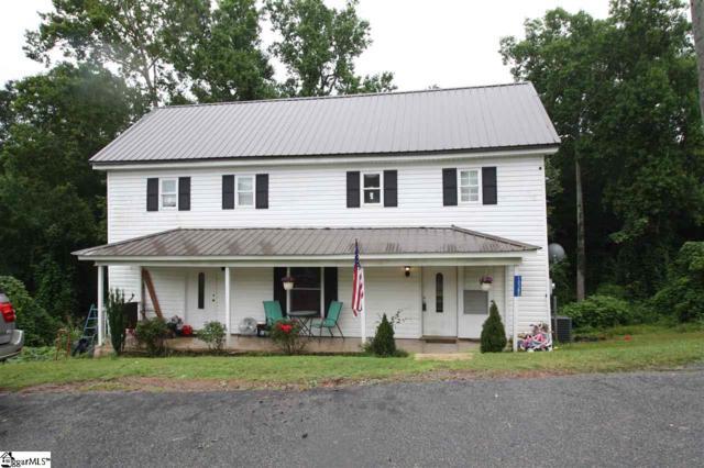 10380 Main Street, Fingerville, SC 29338 (#1346729) :: Hamilton & Co. of Keller Williams