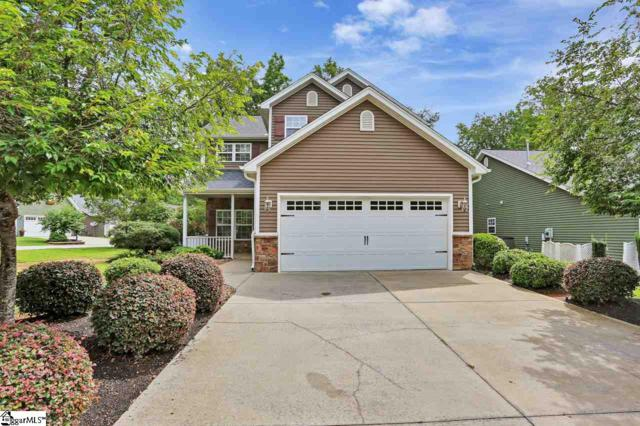101 Lost Tree Lane, Simpsonville, SC 29681 (#1346740) :: The Haro Group of Keller Williams