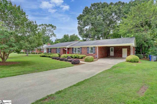 112 Woodbury Circle, Taylors, SC 29687 (#1346746) :: The Haro Group of Keller Williams