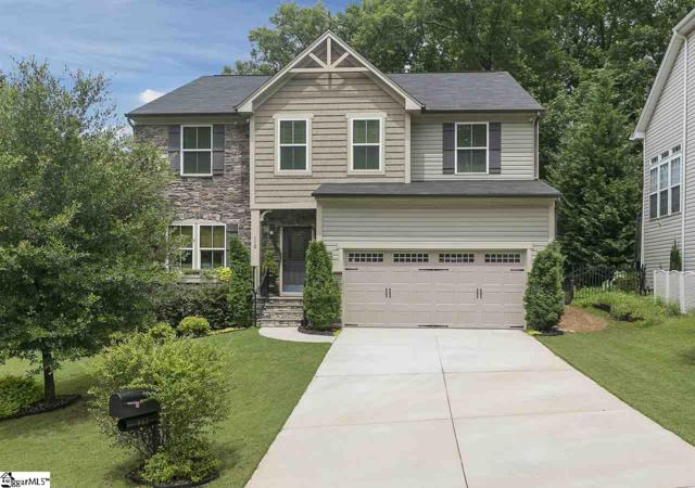112 Waters Reach Lane, Simpsonville, SC 29681 (#1346754) :: The Haro Group of Keller Williams