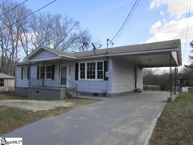 443 S Livingston Street, Clinton, SC 29325 (#1346755) :: Hamilton & Co. of Keller Williams