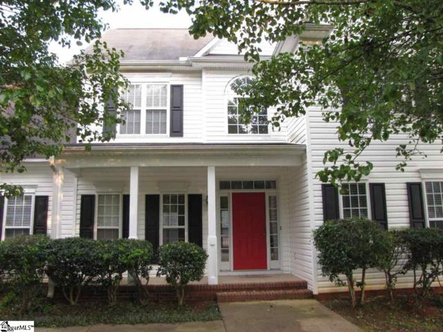 8 Paddock Run Lane, Simpsonville, SC 29681 (#1346787) :: The Haro Group of Keller Williams