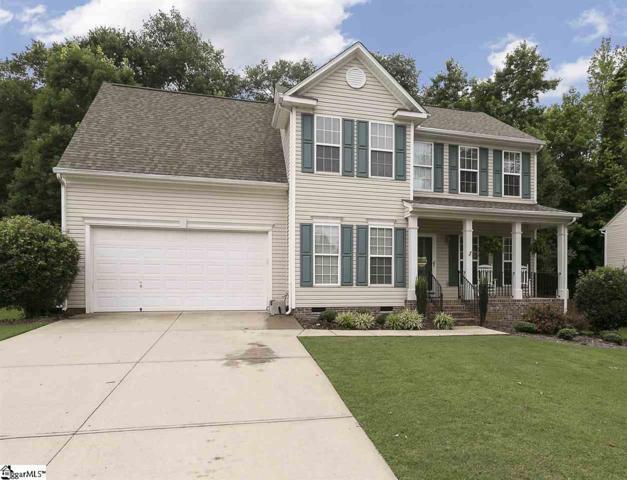 501 Scarlet Oak Drive, Fountain Inn, SC 29644 (#1346809) :: Connie Rice and Partners