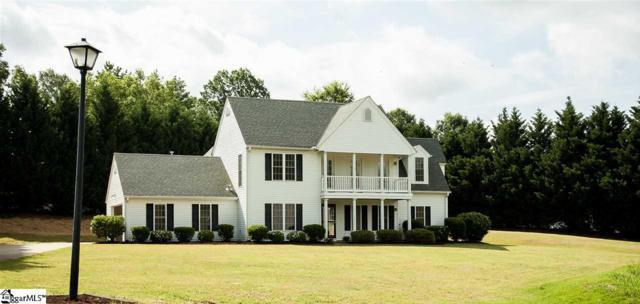 206 Teal Court, Easley, SC 29640 (#1346879) :: Hamilton & Co. of Keller Williams Greenville Upstate