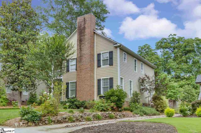 37 Conestee Avenue, Greenville, SC 29605 (#1346901) :: Hamilton & Co. of Keller Williams Greenville Upstate