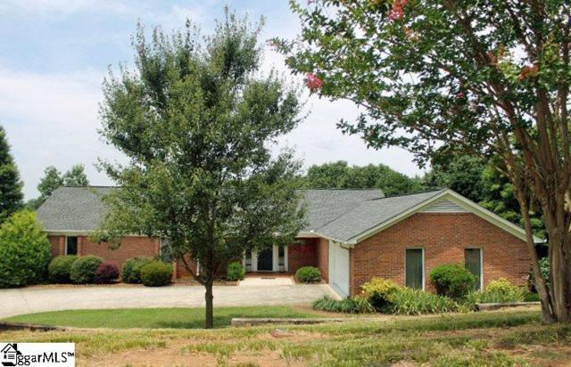 102 Berkshire Court, Easley, SC 29642 (#1346939) :: Hamilton & Co. of Keller Williams Greenville Upstate