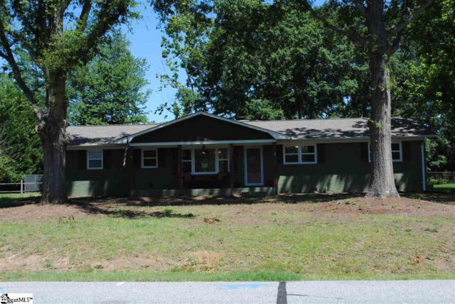 14 Circle Drive, Lyman, SC 29365 (#1346947) :: Connie Rice and Partners