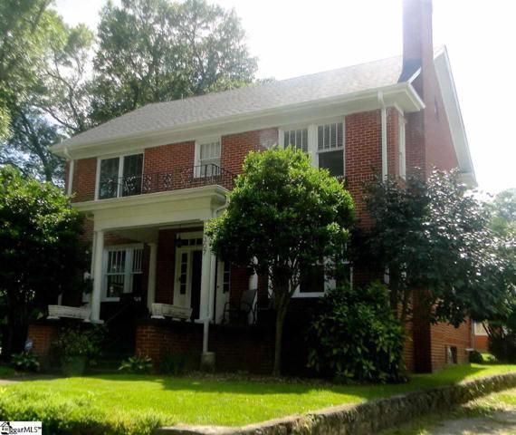 307 Wilton Street, Greenville, SC 29690 (#1346957) :: Hamilton & Co. of Keller Williams Greenville Upstate