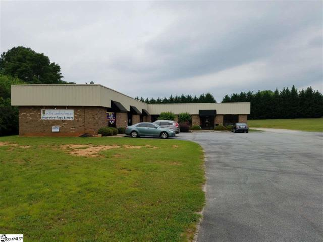 5531 N Highway 81, Williamston, SC 29697 (MLS #1346969) :: Resource Realty Group