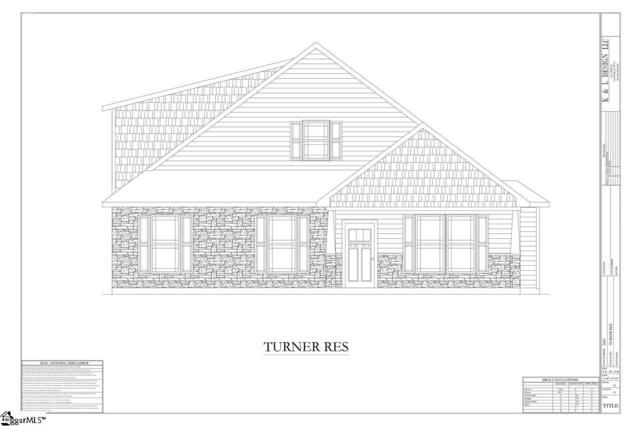 58 Setting Sun Lane, Travelers Rest, SC 29690 (#1346980) :: The Toates Team
