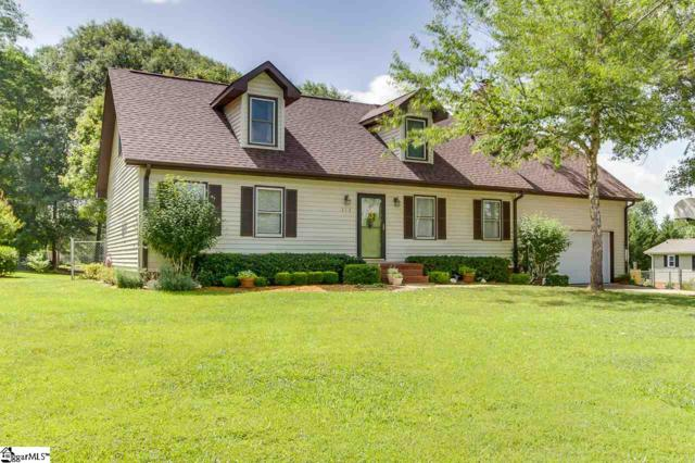 313 Watkins Circle, Taylors, SC 29687 (#1346982) :: Connie Rice and Partners