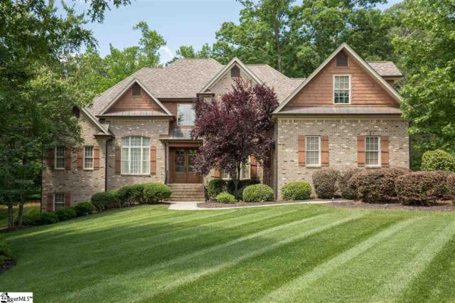 317 Hala Court, Greenville, SC 29609 (#1346994) :: Connie Rice and Partners