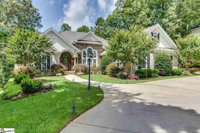 203 Beckworth Drive, Taylors, SC 29687 (#1347002) :: Connie Rice and Partners