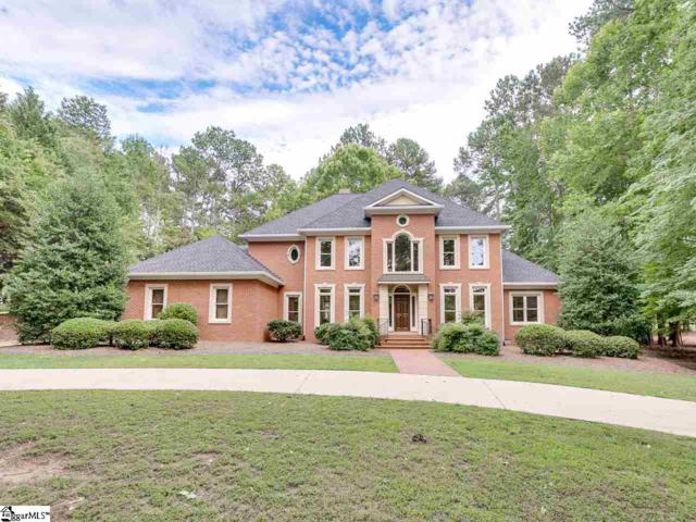 305 Mossycup Oak Court, Spartanburg, SC 29306 (#1347004) :: Connie Rice and Partners