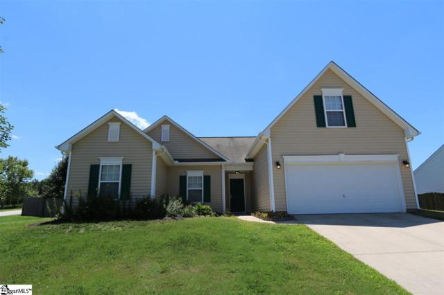 742 Waterbrook Lane, Greer, SC 29651 (#1347012) :: Connie Rice and Partners