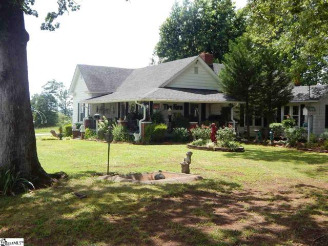 3421 Mcabee Road, Greer, SC 29651 (#1347013) :: Connie Rice and Partners