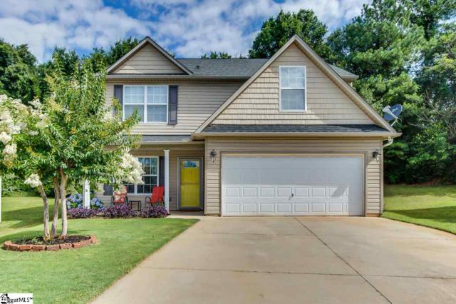 19 Annika Court, Taylors, SC 29687 (#1347019) :: Connie Rice and Partners