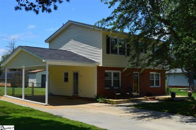 220 Sherwood Road, Easley, SC 29640 (#1347025) :: Hamilton & Co. of Keller Williams Greenville Upstate