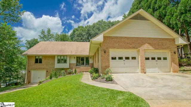202 Westwind Harbour, Anderson, SC 29626 (#1347031) :: Connie Rice and Partners