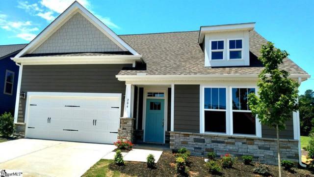 204 Red Leaf Lane Lot 29, Simpsonville, SC 29680 (#1347039) :: Hamilton & Co. of Keller Williams Greenville Upstate