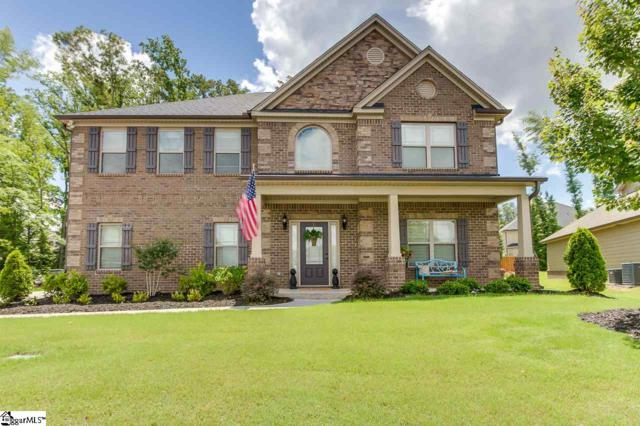 100 Versilia Lane, Simpsonville, SC 29681 (#1347040) :: Hamilton & Co. of Keller Williams Greenville Upstate
