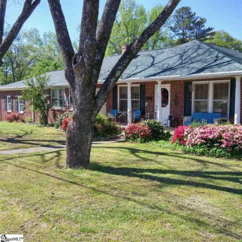 4205 Brushy Creek Road, Greer, SC 29650 (#1347048) :: Connie Rice and Partners