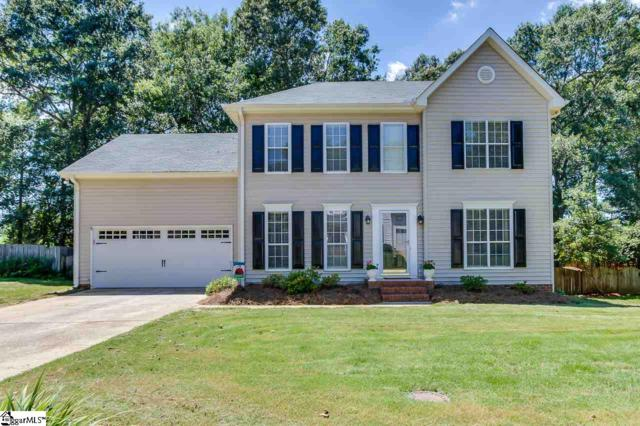 407 Penobscot Court, Simpsonville, SC 29681 (#1347059) :: Connie Rice and Partners