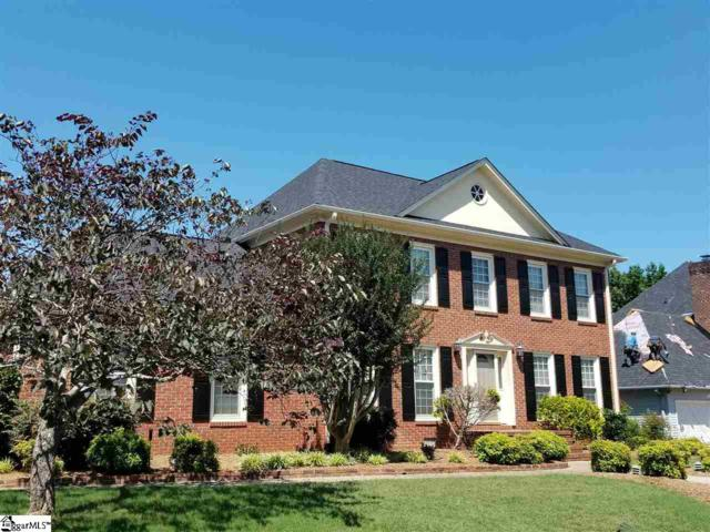 101 Hadrian Lane, Greer, SC 29650 (#1347068) :: Connie Rice and Partners