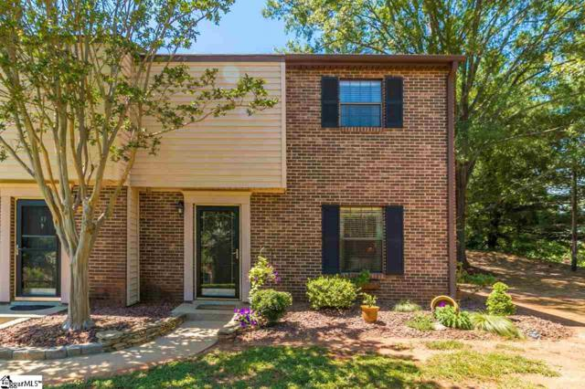 812 Reid School Road, Taylors, SC 29687 (#1347069) :: Connie Rice and Partners