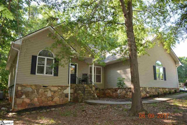 108 Kimble Drive, Simpsonville, SC 29680 (#1347072) :: Hamilton & Co. of Keller Williams Greenville Upstate
