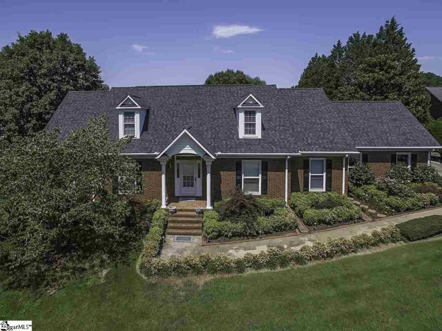 1 Clevington Court, Simpsonville, SC 29681 (#1347734) :: The Haro Group of Keller Williams